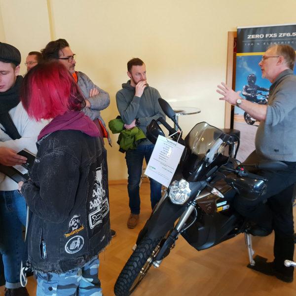 Motorbikeday Kelkheim